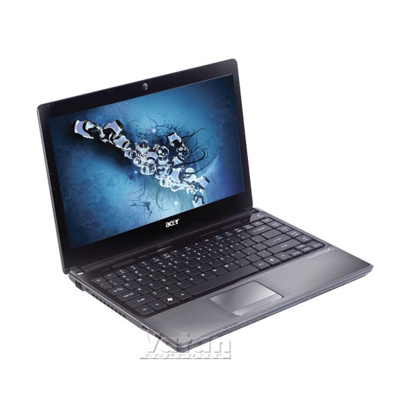 AS3820TG NOTEBOOK CORE İ3 2.53GHZ-3GB-320GB-13.3-1GB-W7BS TASINABILIR BILGISAYAR