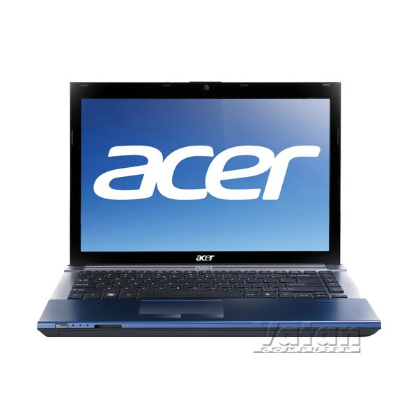 AS4830TG CORE İ5 2430M-2.4GHZ-4GB DDR3-640GB-14