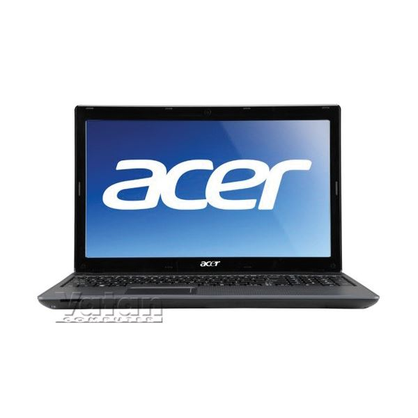 AS5733ZP-384G32MNKK CORE İ3-380M 2.53GHZ-4GB-320GB-15.6''-INTEL-CAM-W7BAS