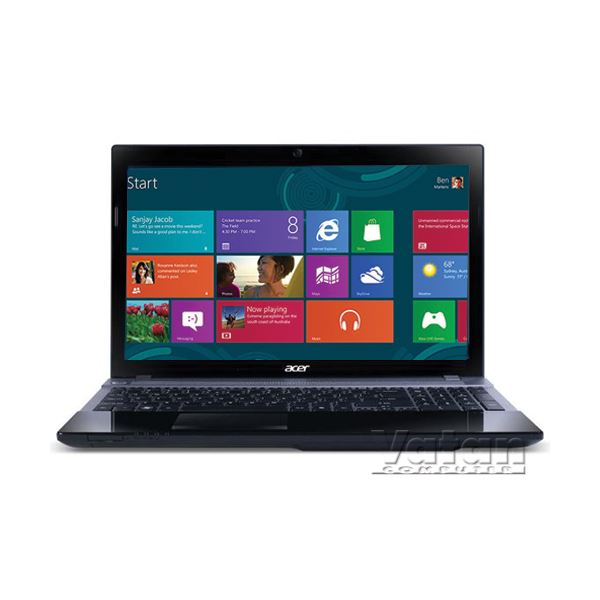 V3-571G CORE İ7-3630QM 2.40GHZ-8 GB DDR3-1TB-15.6''-2GB GT640M-DVDRW-WIN8
