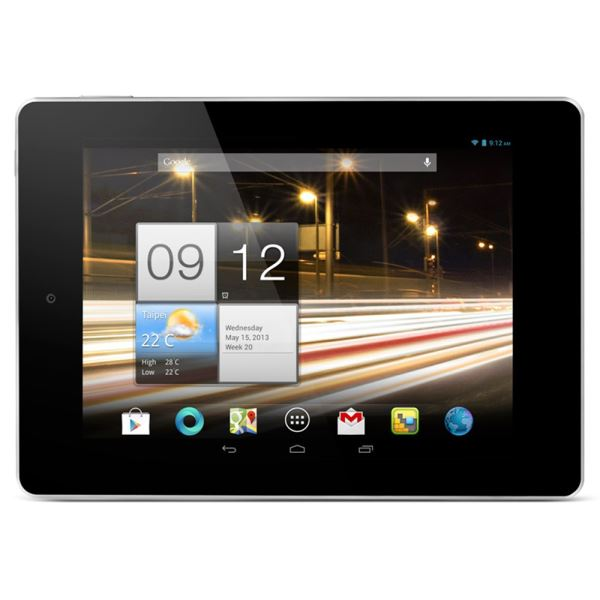 ICONIA TAB A1-811 MTK8389W 1.2GHZ-1GB-8GB-7.9