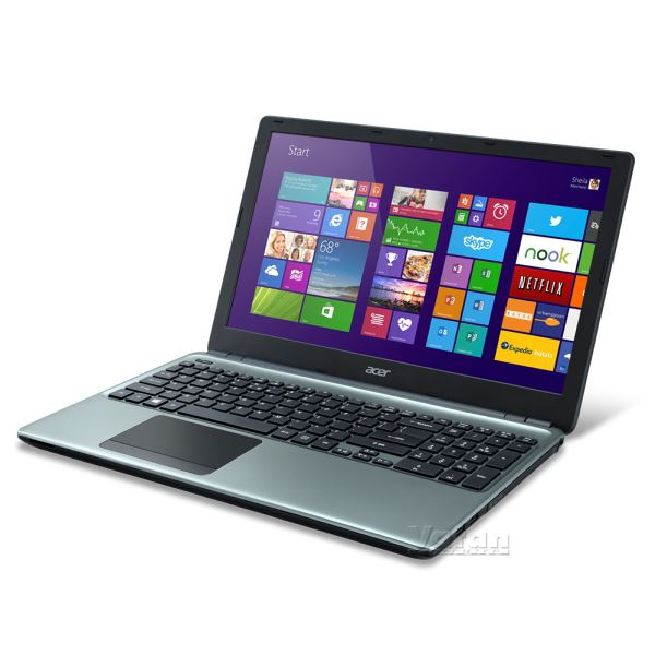 ACER E1-570G  CORE İ3 3217U 1.8GHZ-4GB RAM-500GB HDD-15.6