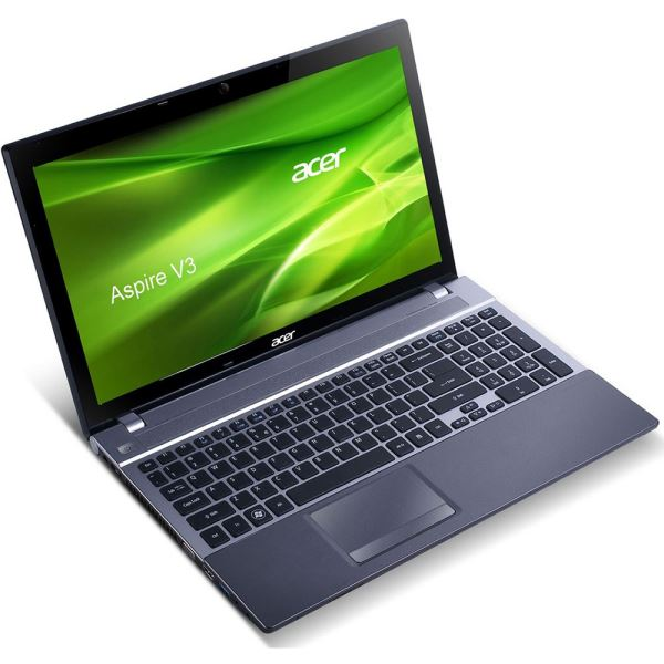 ACER V3-772G NOTEBOOK CORE İ5 4200M 2.6 GHZ-12GB-1TB-17.3''-2GB -W8.1 NOTEBOOK