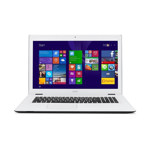 ACER E5-573G CORE İ3 4005U 1.7GHZ-4GB RAM-500GB HDD-15.6