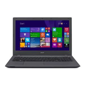 ACER E5-573 CORE İ5 4210U 1.7GHZ-4GB-500GB HDD-15.6''-INT-W10 NOTEBOOK