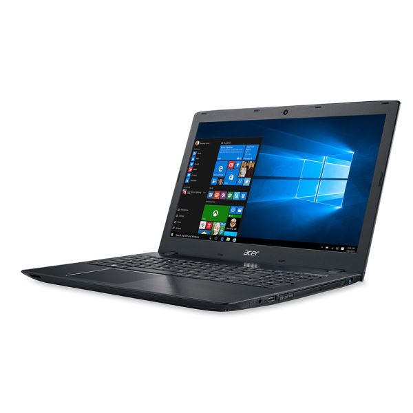 ACER E5 AMD A10-9600P 2.4GHZ-8GB-1TB HDD-15.6