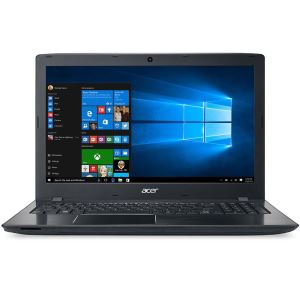 "ACER E5 AMD A10-9600P 2.4GHZ-8GB-1TB HDD-15.6""-2GB-W10 NOTEBOOK"