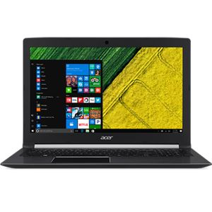 "ACER A517-51G CORE İ7 8550U 1.8GHZ-6GB RAM-1TB HDD-MX150 2GB-17.3""W10"