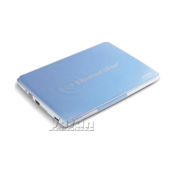 ASPIRE ONE MAVİ ATOM N570-1.66GHZ-2048MB DDR3-320GB-10.1