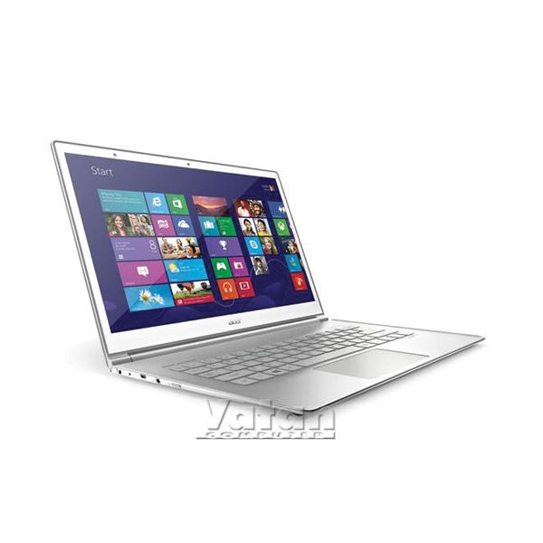 S7-391 NOTEBOOK CORE İ5 3337U-4GB-128GB-13.3-INTEL-W8 NOTEBOOK BILGISAYAR