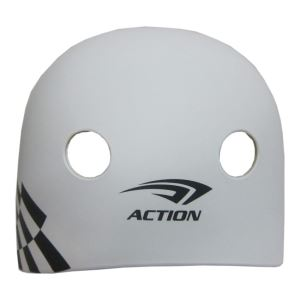 Action MTV-12 Junior Beyaz Kask (53-55 CM) FNS-PTNKSKACT009