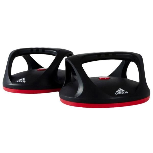 Adidas Swivel Push Up Bars ( ADAC-11401) FNS-AKSQQQADS044