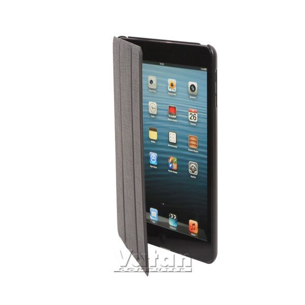 IP-167 MINI IPAD KILFI - SİYAH