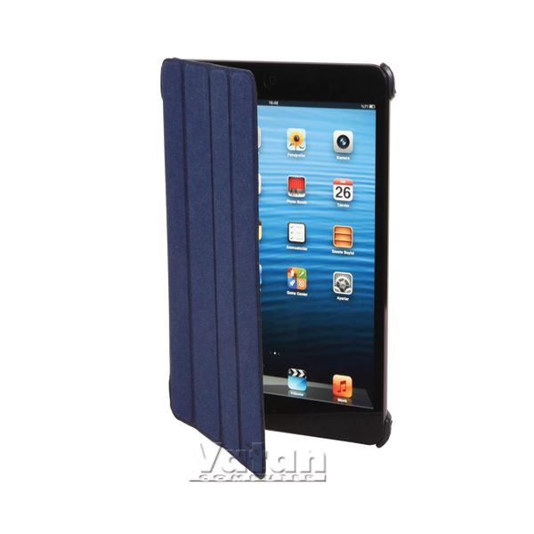 IP-167 MINI IPAD KILIFI - MAVİ
