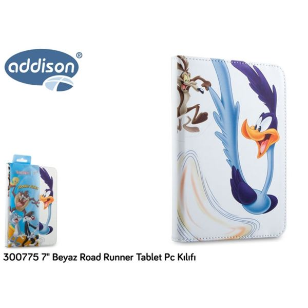 300775 ADDISON UNİVERSAL 7'' ROAD RUNNER TABLET KILIFI