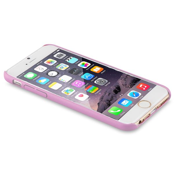 ADDISON IP-676 IPHONE 6 PLUS KORUMA KILIFI PEMBE