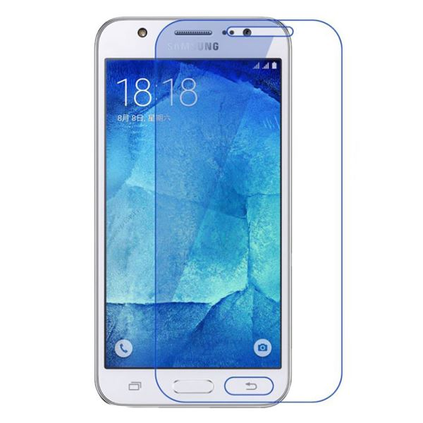 ADDİSON IP-J5 TEMPERED GLASS SAMSUNG GALAXY J5 CAM EKRAN KORUYUCU