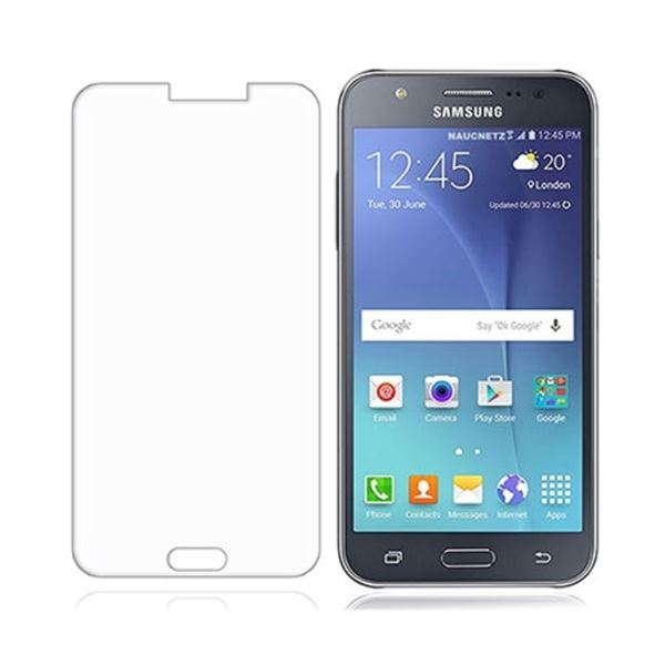 ADDİSON IP-JJ5 TEMPERED GLASS SAMSUNG J5 0.33MM 2.5D CAM EKRAN KORUYUCU