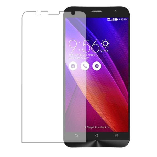 ADDİSON IP-Z22 TEMPERED GLASS ASUS ZENFONE 2 0.33MM 2.5D CAM EKRAN KORUYUCU