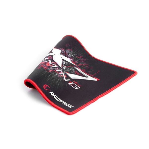 300267 ADDISON RAMPAGE OYUNCU MOUSE PAD 320X270X3MM