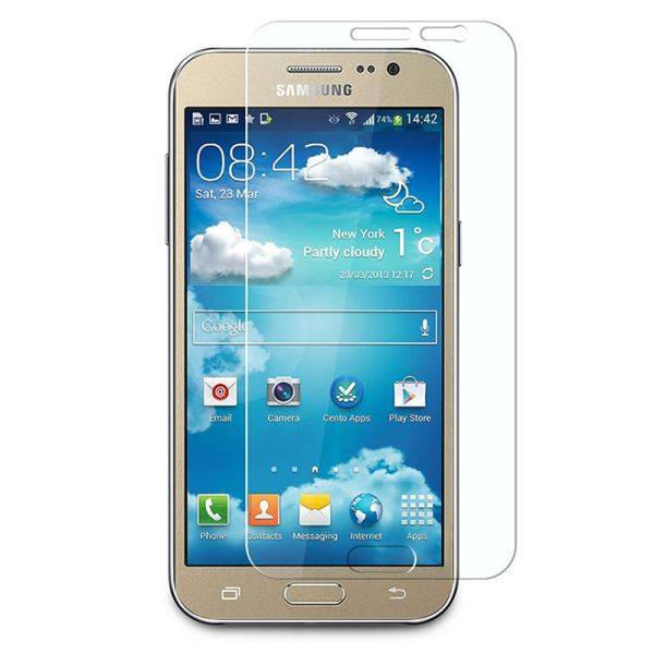 ADDİSON IP-J2 2016 TEMPERED GLASS SAMSUNG J2 0.33MM 2.5D CAM EKRAN KORUYUCU