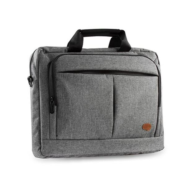 ADDISON 300683 15.6'' NOTEBOOK ÇANTASI- (GRİ)