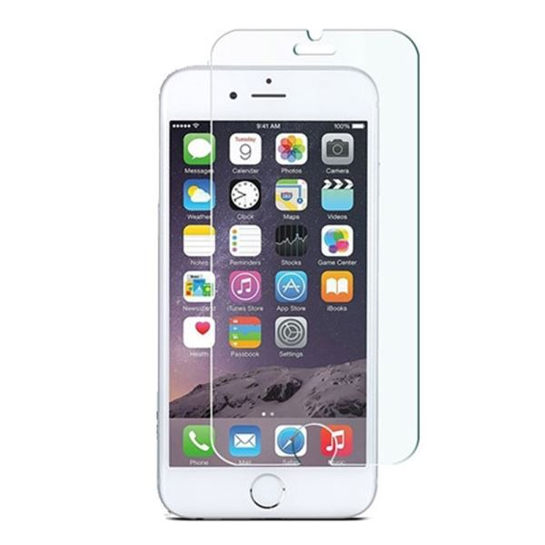ADDISON IP-777 PLUS TEMPERED GLASS 0.3MM 2.5HD IPHONE 7/8PLUS CAM EKRAN KORUYUCU