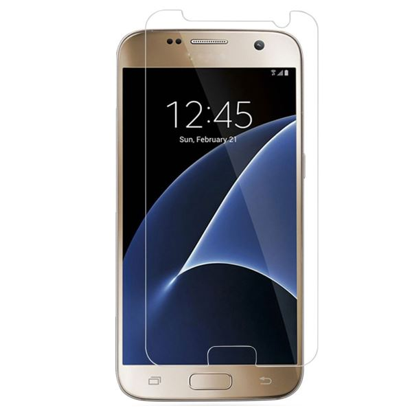 ADDISON IP-S7 EDGE TEMPERED GLASS 0.3MM GALAXY S7 EDGE CAM EKRAN KORUYUCU
