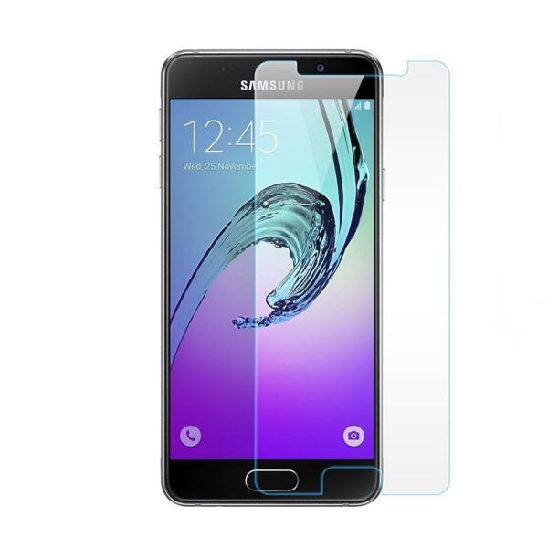 ADDISON TEMPERED GLASS 0.3MM 2.5D SAMSUNG GALAXY A3 CAM EKRAN KORUYUCU
