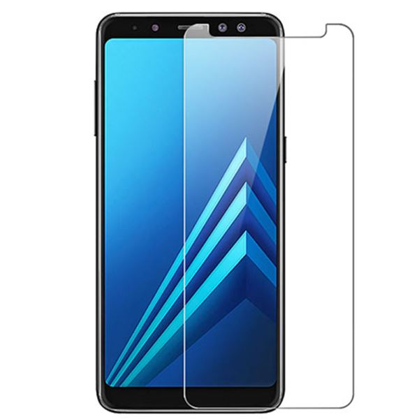 ADDISON IP-A82018 TEMPERED GLASS 0.33mm 2.5D SAMSUNG GALAXY A8 EKRAN KORUYUCU