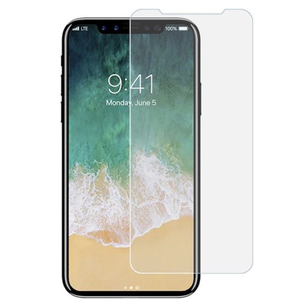 ADDISON IP-X FULL COVER 0,33M 2,5D IPHONE X CAM ERKAN KORUYUCU