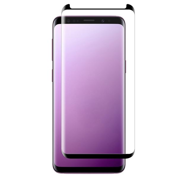 ADDISON IP-S9 FULL COVER SAMSUNG GALAXY S9 CAM ERKAN KORUYUCU