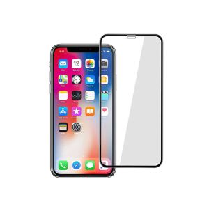 ADDISON IP-XSMAX3D FULL COVER 3D İPHONE Xs MAX CAM EKRAN KORUYUCU