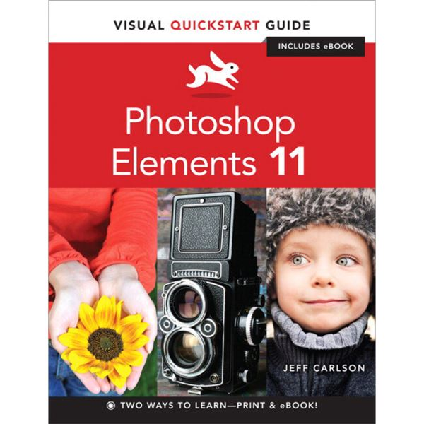 Adobe Photoshop Element 11