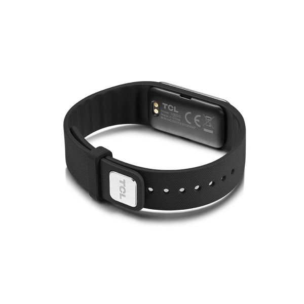 ALCATEL MOVEBAND MB20G SMART BAND SİYAH