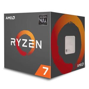 AMD Ryzen 7 2700 MAX Socket AM4 4.1GHz 20MB Önbellek 65W İşlemci