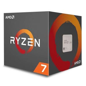 AMD Ryzen 7 2700X Socket AM4 4.3GHz 20MB Önbellek 105W İşlemci