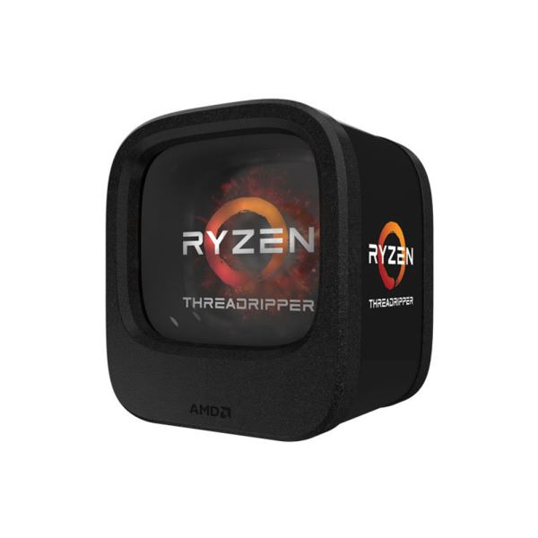 AMD Ryzen™ Threadripper 1950X Socket TR4 3.4Ghz - 4.0GHz 14nm İşlemci