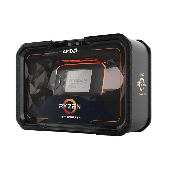 AMD Ryzen™Threadripper 2950X Socket TR4 3.5GHz - 4.4GHz 12nm İşlemci