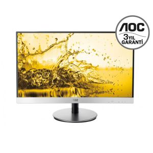 "AOC 21.5"" I2269VWM IPS  5ms HDMI DP Port Multimedya İnce Monitör"