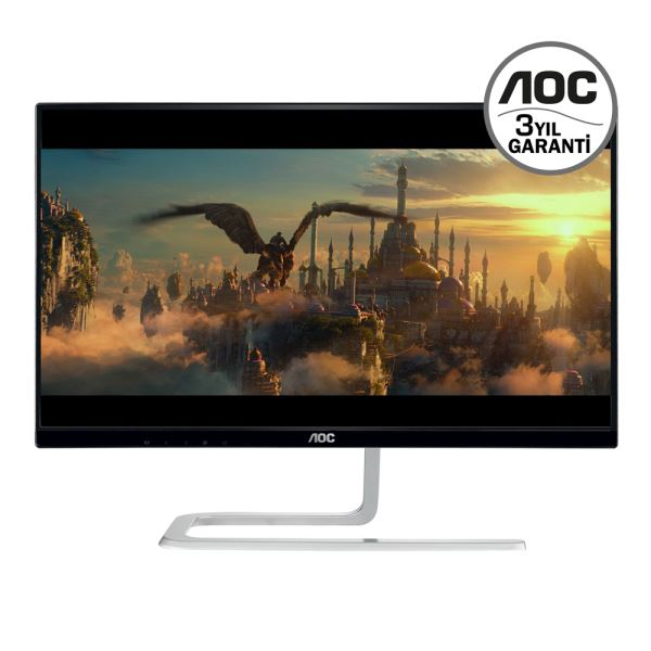 "AOC 27"" I2781FH IPS ULTRA SLIM 4 ms GTG Full HD HDMI MONİTÖR"