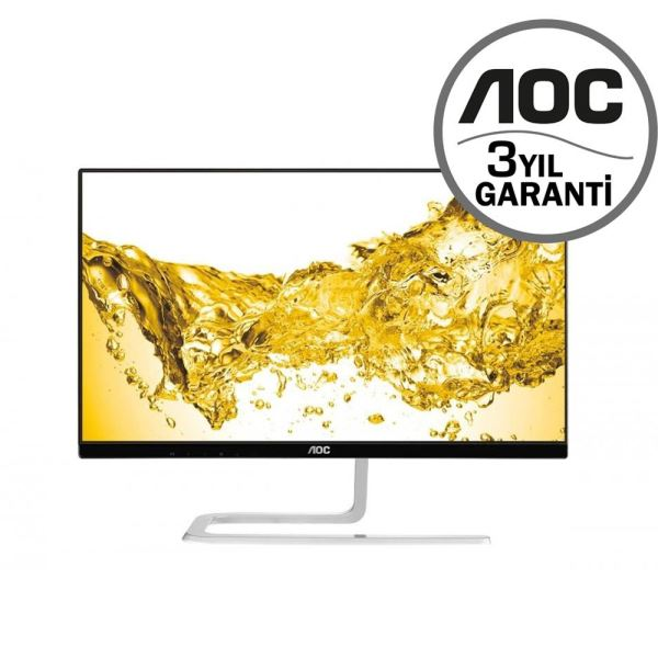 "AOC 21.5"" I2281FWH IPS ULTRA SLIM 4ms GTG Full HD HDMI MONİTÖR"