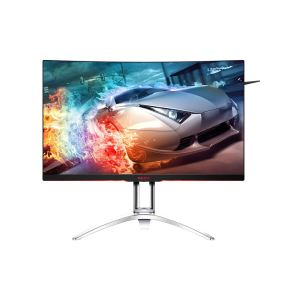 "AOC 31,5"" AG322QC4 4Ms 144Hz QHD FreeSync 2 Curved Gaming Monitör"