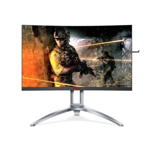 "AOC 27"" AG273QCX 1Ms 144Hz FreeSync QHD Curved Gaming Monitör"