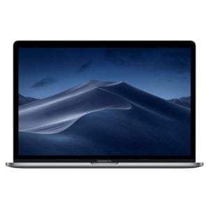 "MACBOOK PRO TOUCH BAR CORE İ5 1.4GHZ-8GB-256GBSSD-RETINA 13.3""-INT-SPACE GREY"