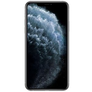 iPHONE 11 PRO MAX 256 GB GÜMÜŞ