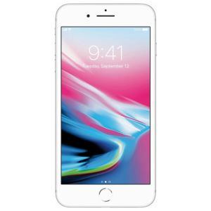 İPHONE 8 PLUS 128GB AKILLI TELEFON GÜMÜŞ