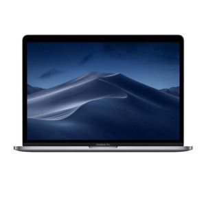 """MACBOOK PRO TOUCH BAR CORE İ5 2.4GHZ-8GB-512GBSSD-RETINA 13.3""""-INT-SPACE GREY"""