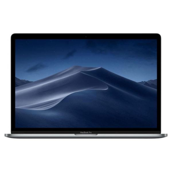 MACBOOK PRO TOUCH BAR CORE İ7 2.6GHZ-16GB-256GBSSD-RETINA 15