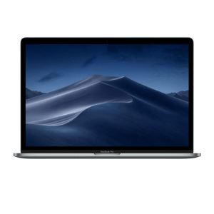 "MACBOOK PRO TOUCH BAR CORE İ7 2.6GHZ-16GB-256GBSSD-RETINA 15""-4GB-SPACE GREY"